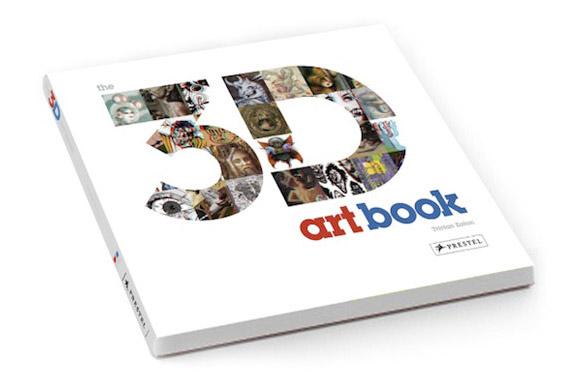 3D Art Book