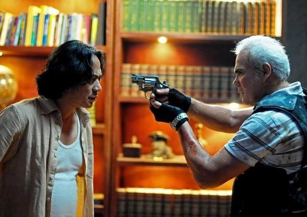 """The Raid"": Film Action Thriller Indonesia yang akan diremake Hollywood"