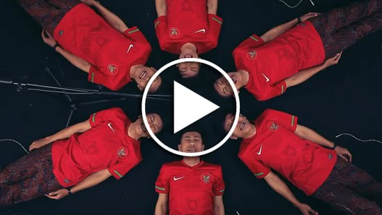 JRENG! – FORWARDREWIND VideoSong