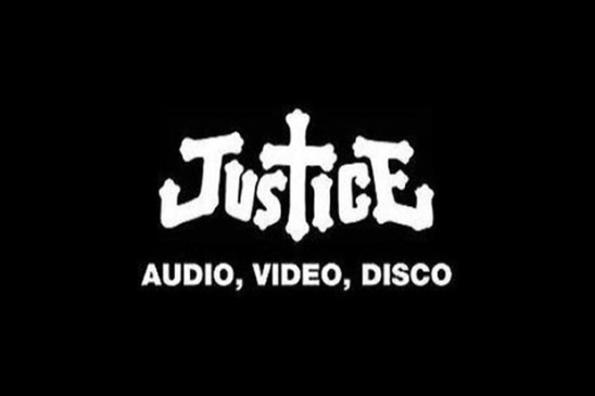 "Justice – ""Audio, Video, Disco"""