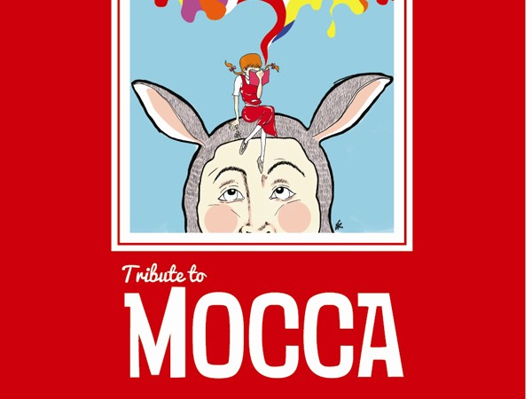 'Tribute To Mocca' Swinging Writers