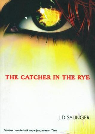 [Book Review] The Catcher In The Rye