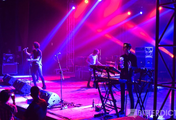 Event Review : The Horrors Live In Bandung