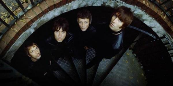 Beady Eye akan membawakan lagu-lagu dari Oasis di Fuji Festival 2012