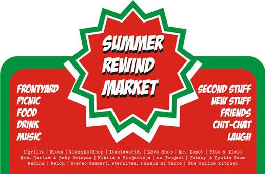 Summer Rewind Market