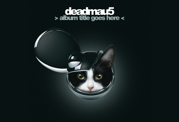 Music Review : Deadmau5 >Album Title Goes Here<